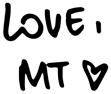 LOVE MT